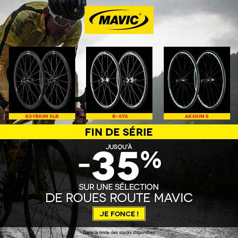 I Destockage MAVIC - 1 C