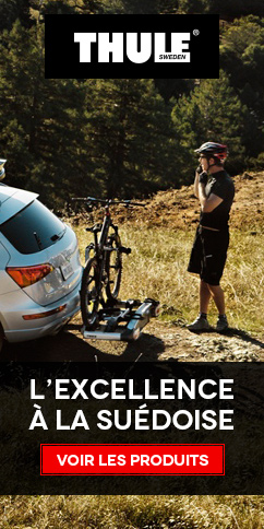 I THULE Excellence - 2 R