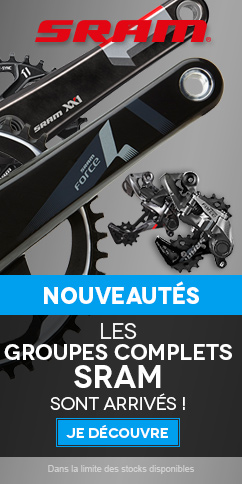 I SRAM complets - 3R