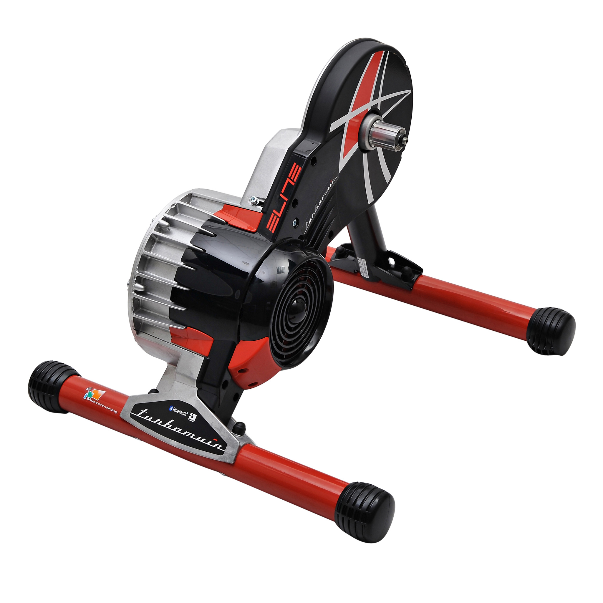 Rodillo de entrenamiento ELITE TURBO MUIN Smart B+