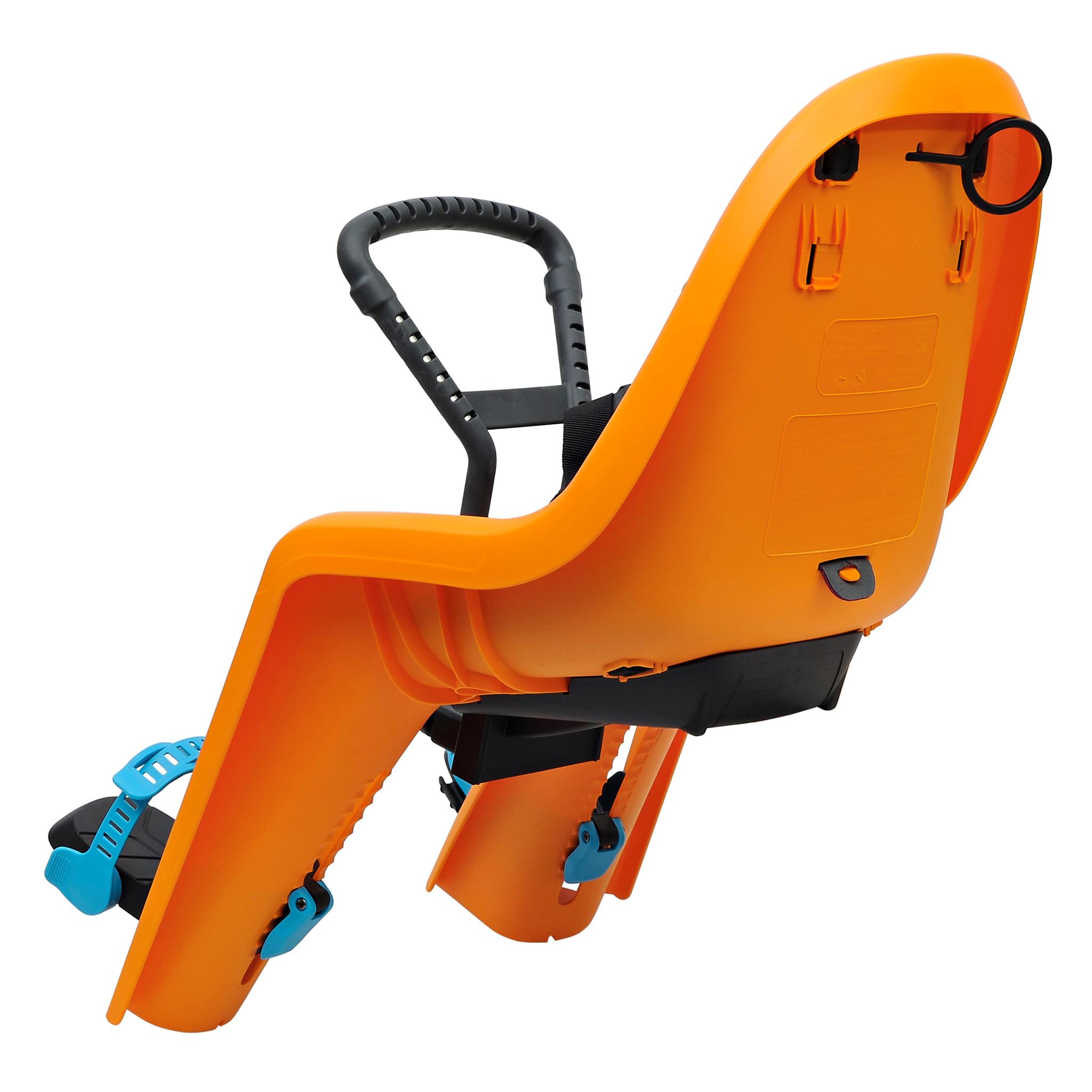 si ge porte b b thule ride along mini fixation avant orange probikeshop. Black Bedroom Furniture Sets. Home Design Ideas