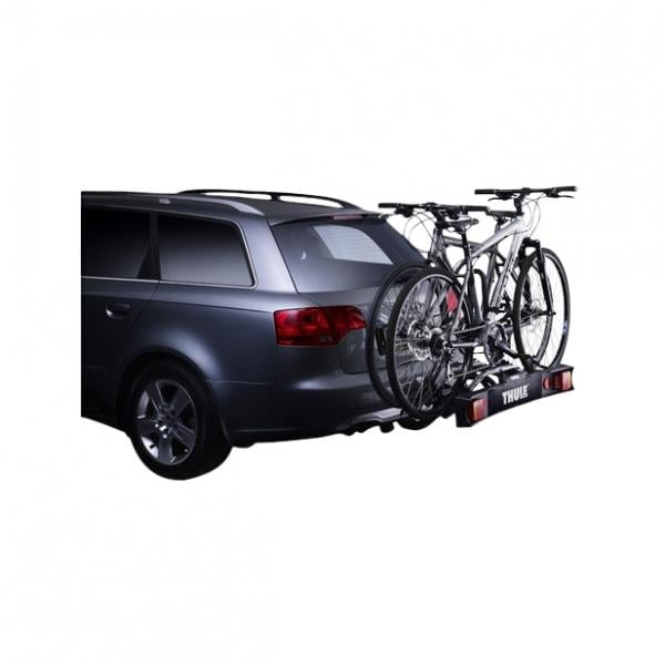 Porte v lo attelage thule smu proway pictures to pin on for Porte velo thule