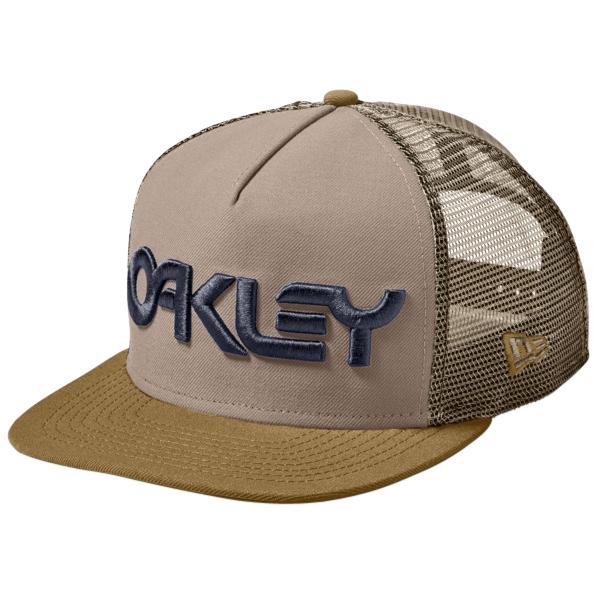 d9e3c335ee9 Casquette Oakley Snapback