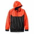 OAKLEY Veste PLUNGING BREAKER JACKET Red Line