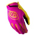 TROY LEE DESIGNS Gants GP AIR Enfant Rose 2013