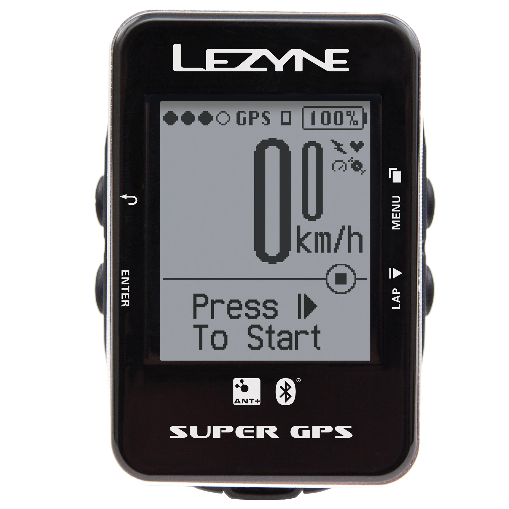GPS Lezyne Super