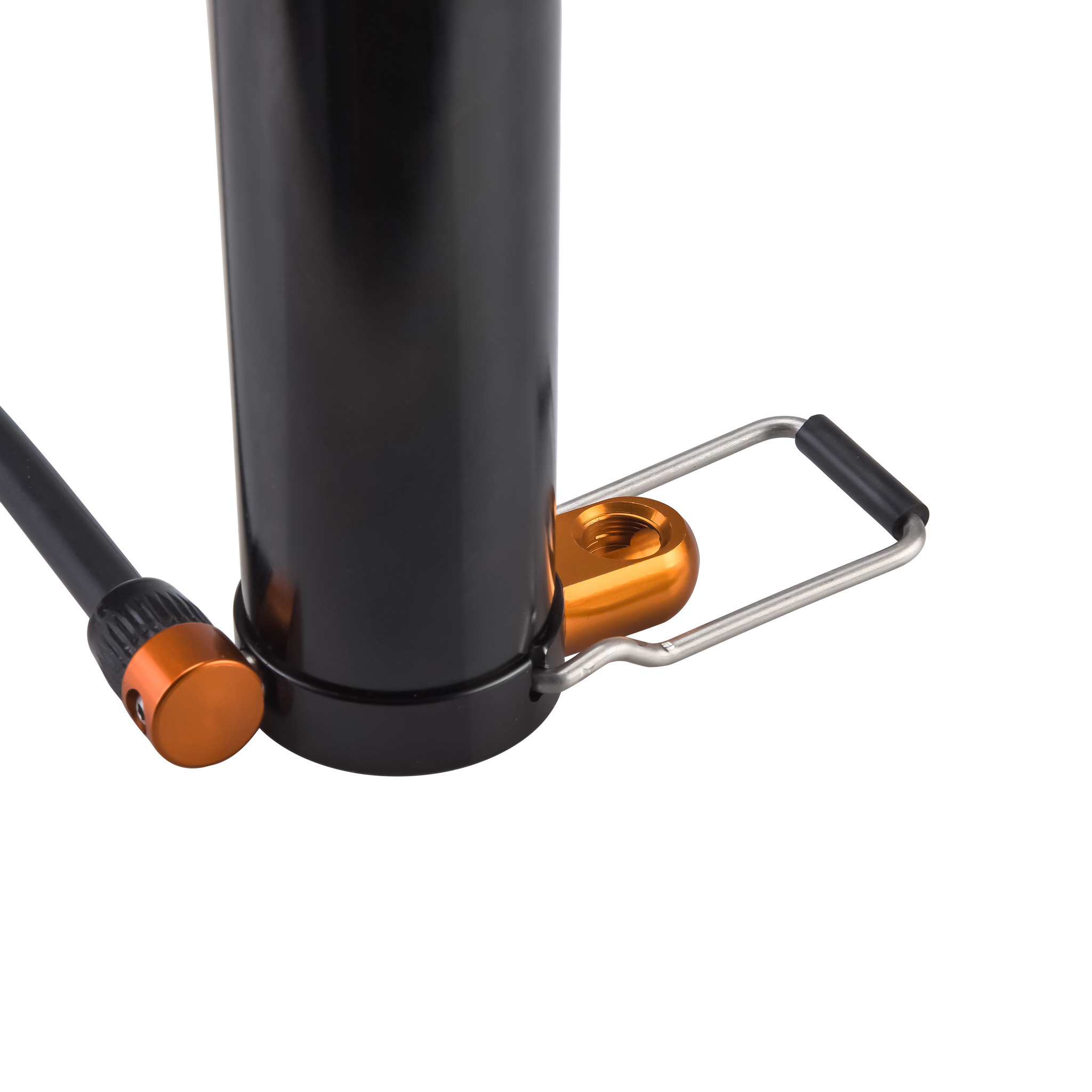 Pompe main lezyne micro floor drive xl probikeshop for Micro floor