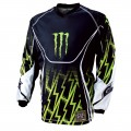 O NEAL Maillot MONSTER Manches Longues Ricky Dietrich Replica 2012