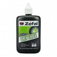 Lubrifiant ZEFAL DRY LUBE - Conditions Sèches (125 ml)