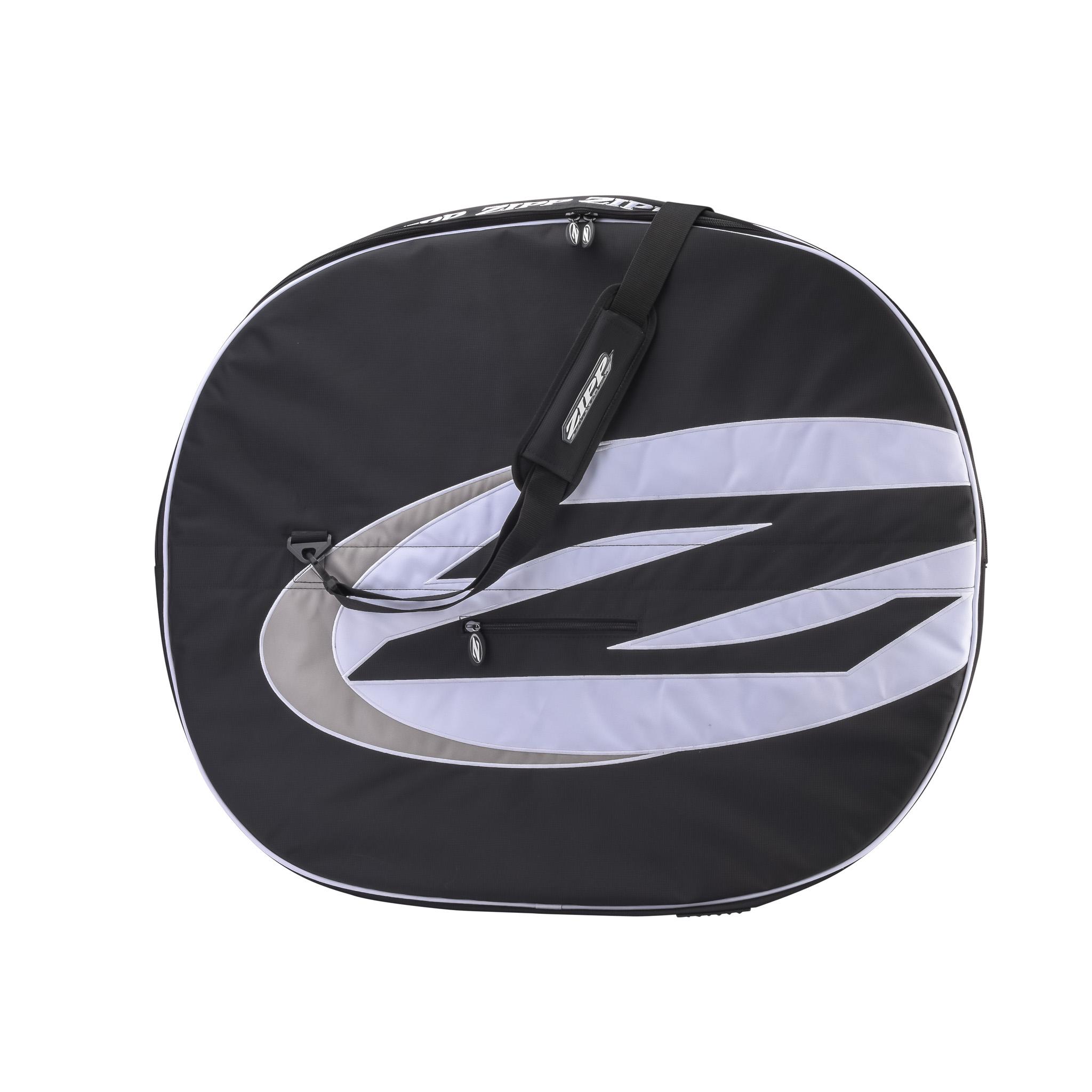 Housse pour paire de roues zipp double probikeshop for Housse pour roue