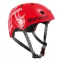 BLUEGRASS Casque BOLD Rouge 2013