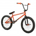 "SUBROSA BMX Complet LETUM 20.5"" Orange 2013"