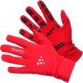 CRAFT Gants THERMAL MULTIGRIP Rouge 2012