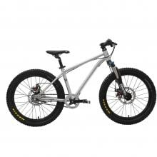 "VTT EARLY RIDER BELTER TRAIL 3S 20"" Argent 2016"