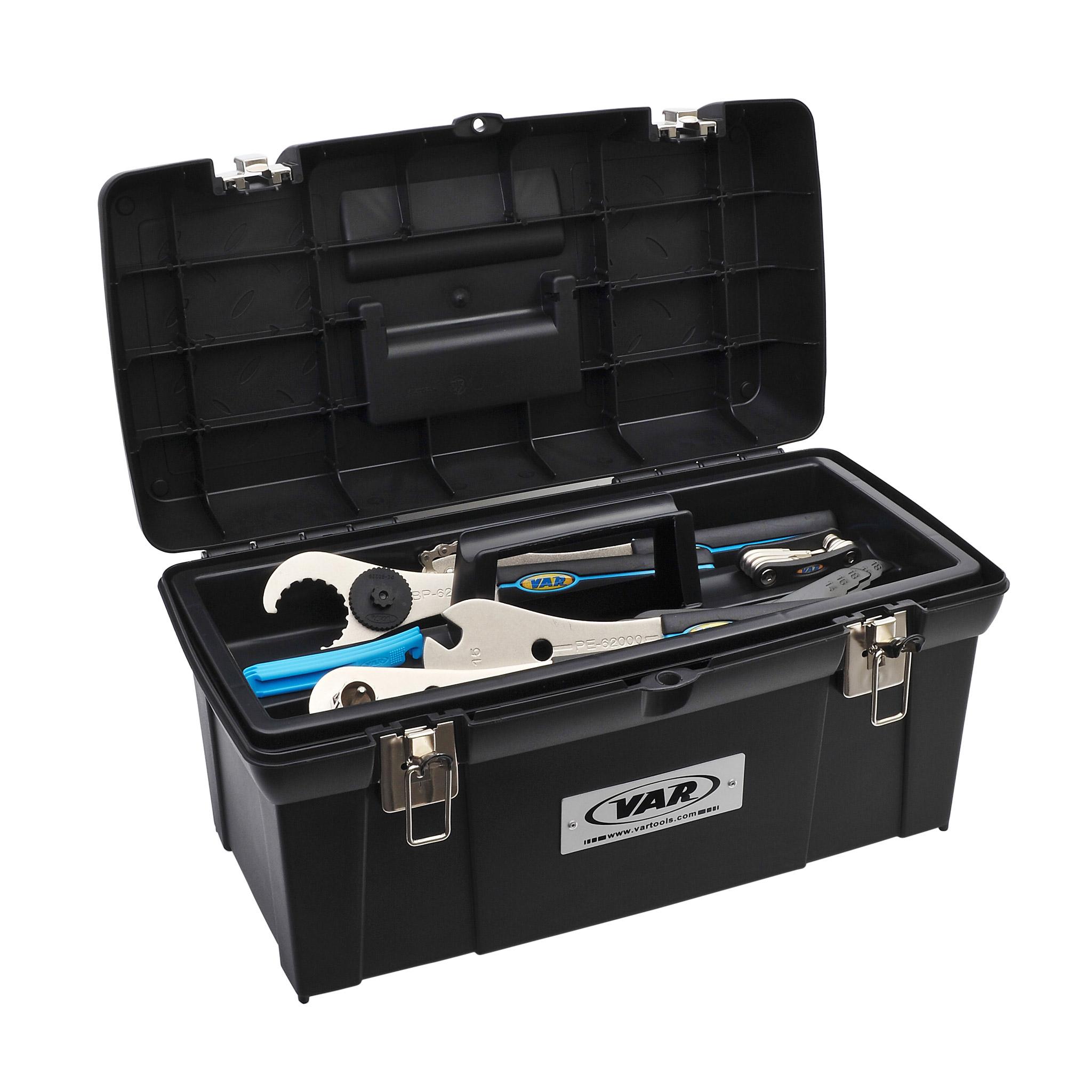 Ofertas de caja de herramientas compara precios en - Caja de herramientas precio ...
