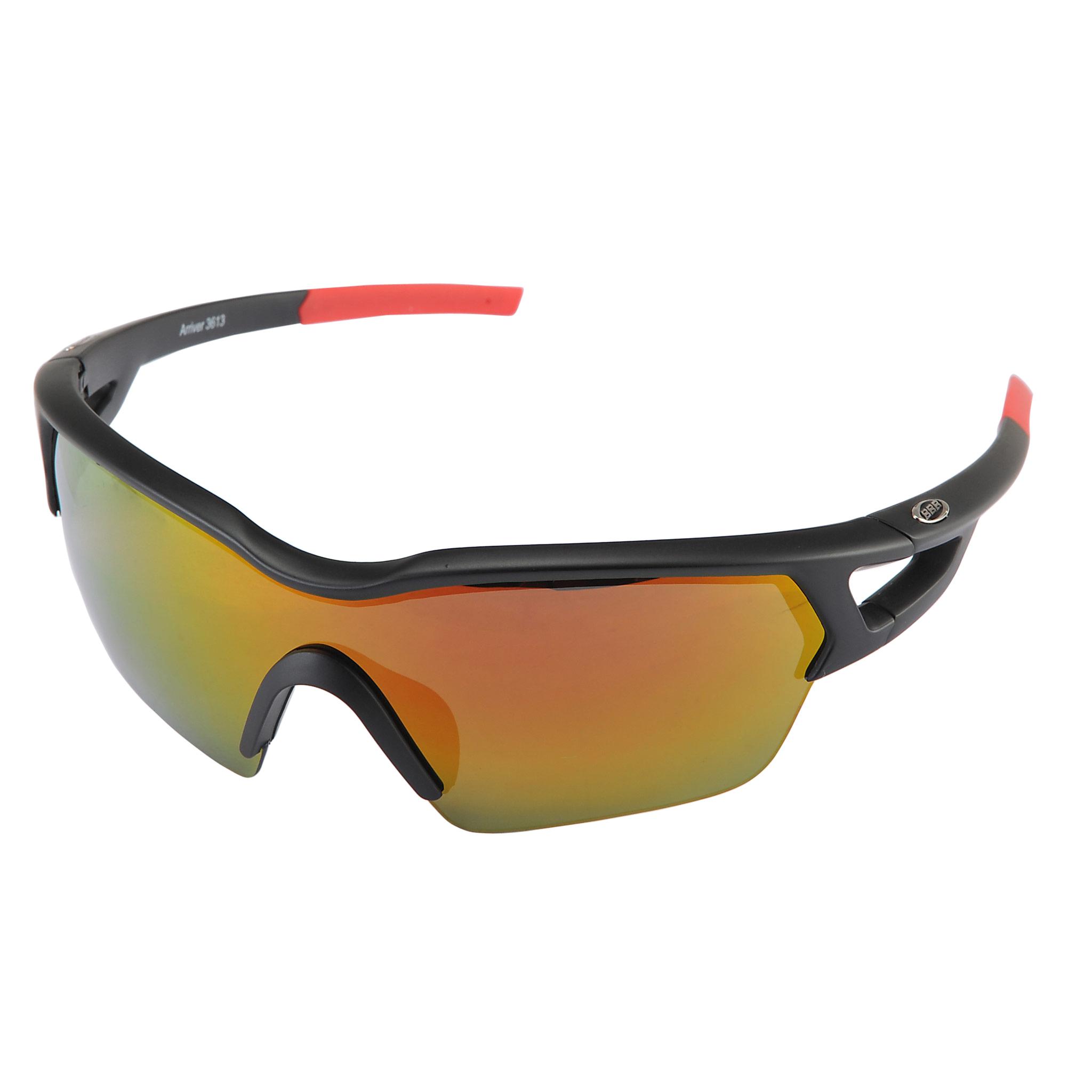 Gafas de sol BBB ARRIVER Negro