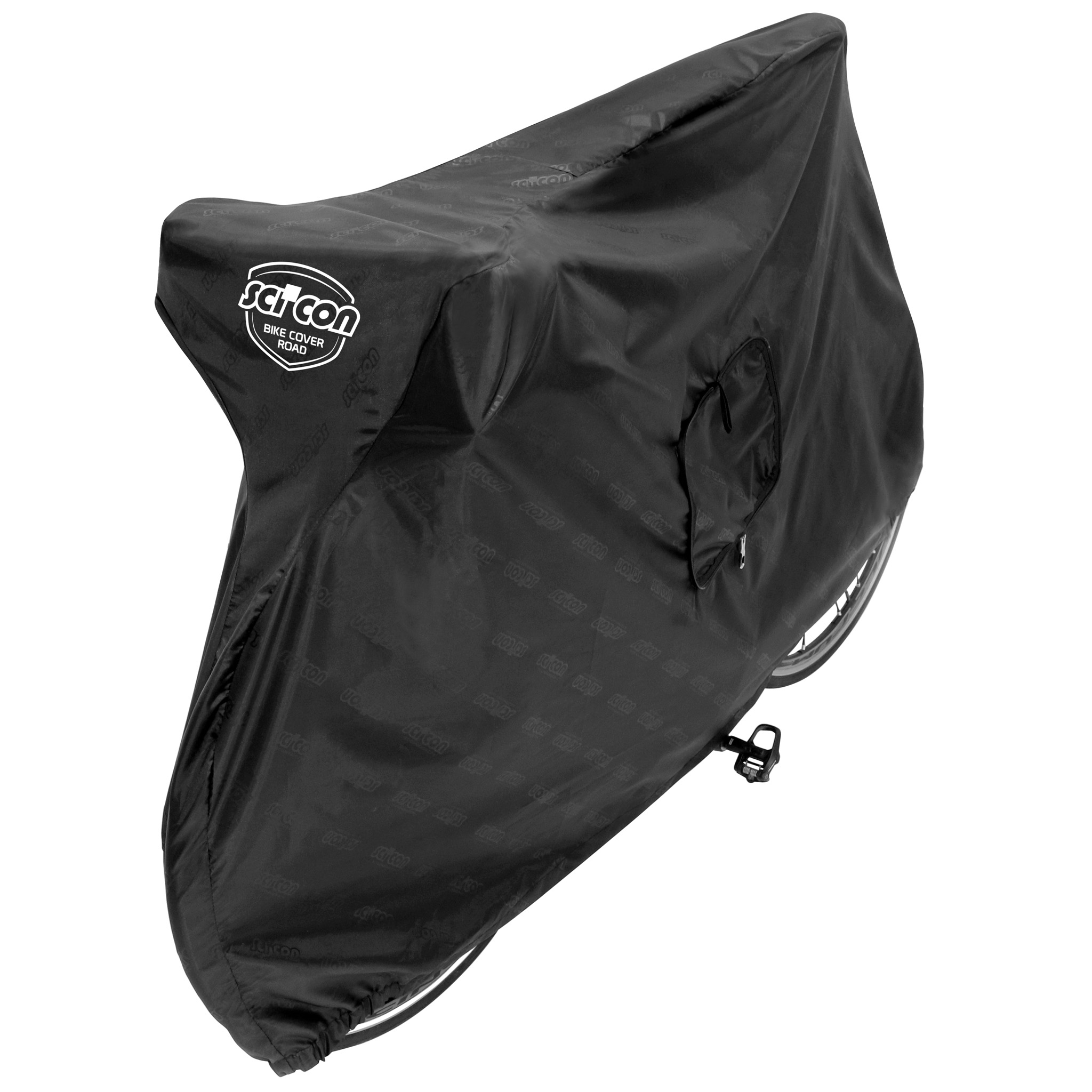 Housse de protection pour v lo de course scicon bike cover for Housse protection velo