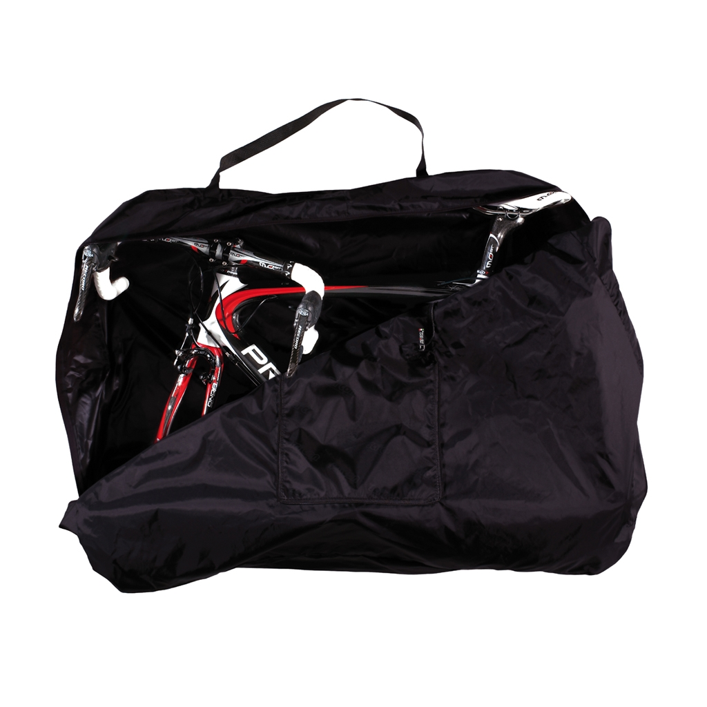 Housse de transport scicon pocket bike bag probikeshop for Housse transport velo