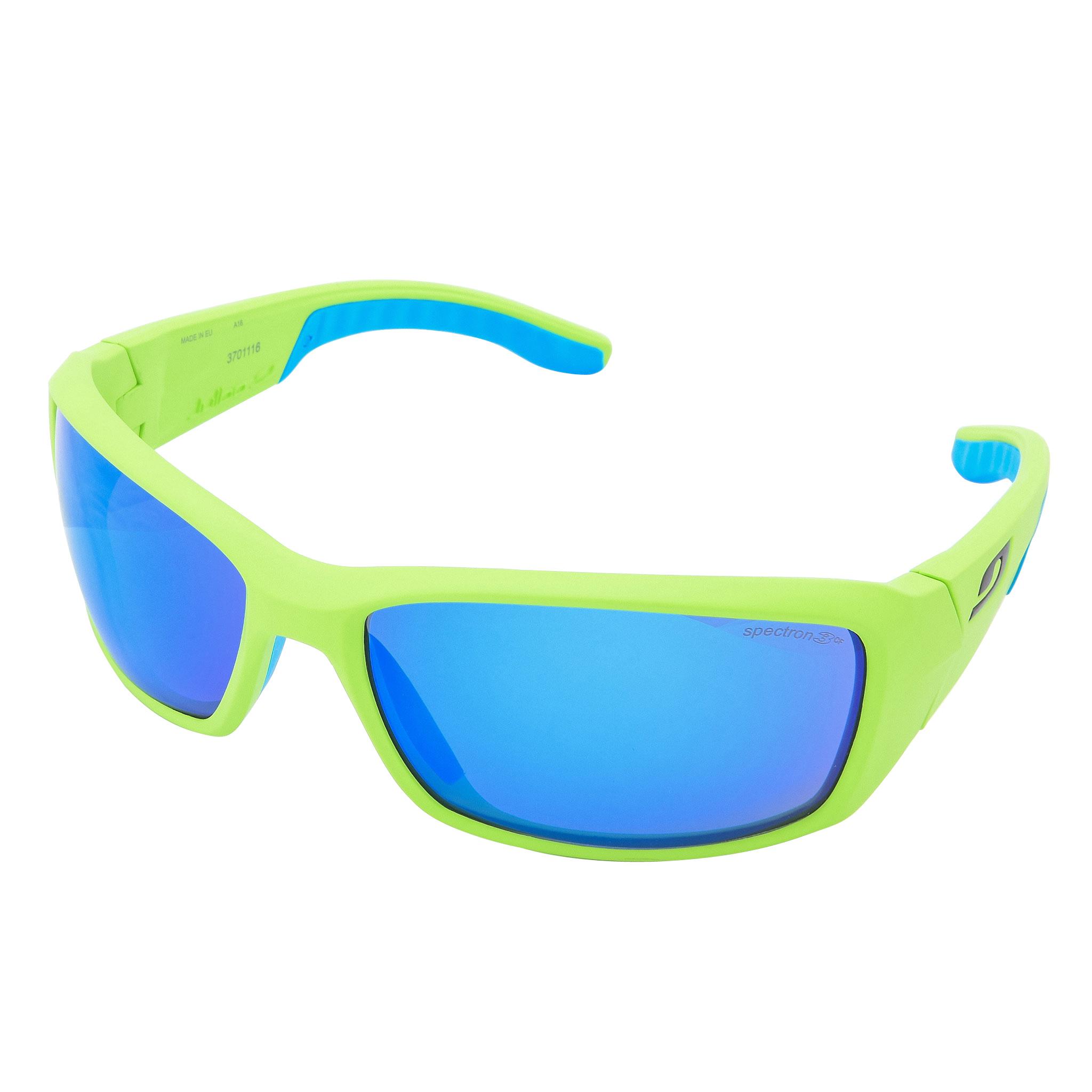 Gafas de sol JULBO RUN Verde/Azul J3701116