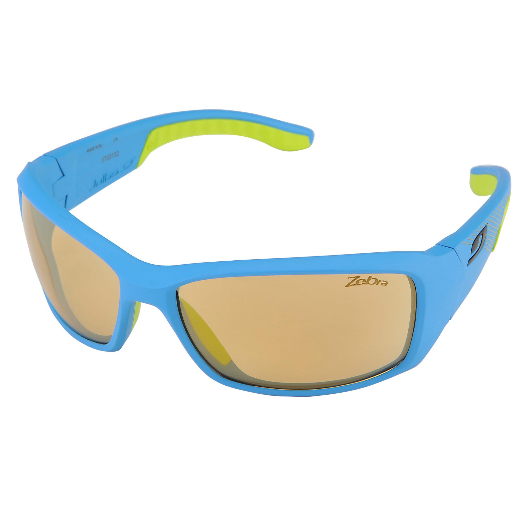 Gafas de sol JULBO RUN Azul/Verde Fotocromáticas J3703132 2016