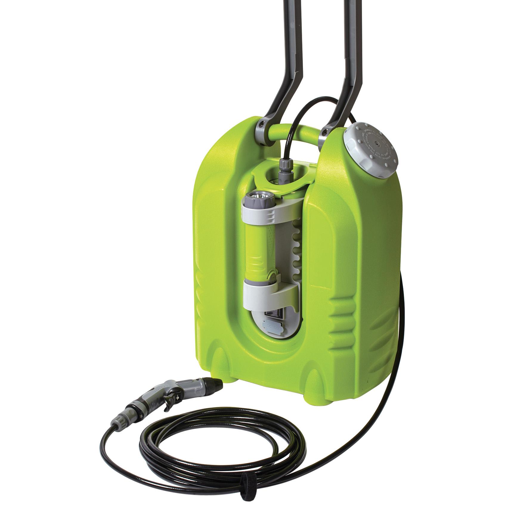 nettoyeur haute pression aqua2go pro lithium portable probikeshop. Black Bedroom Furniture Sets. Home Design Ideas