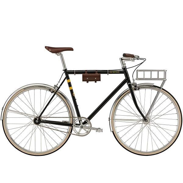 Vélo de Ville FELT YORK Noir 2016