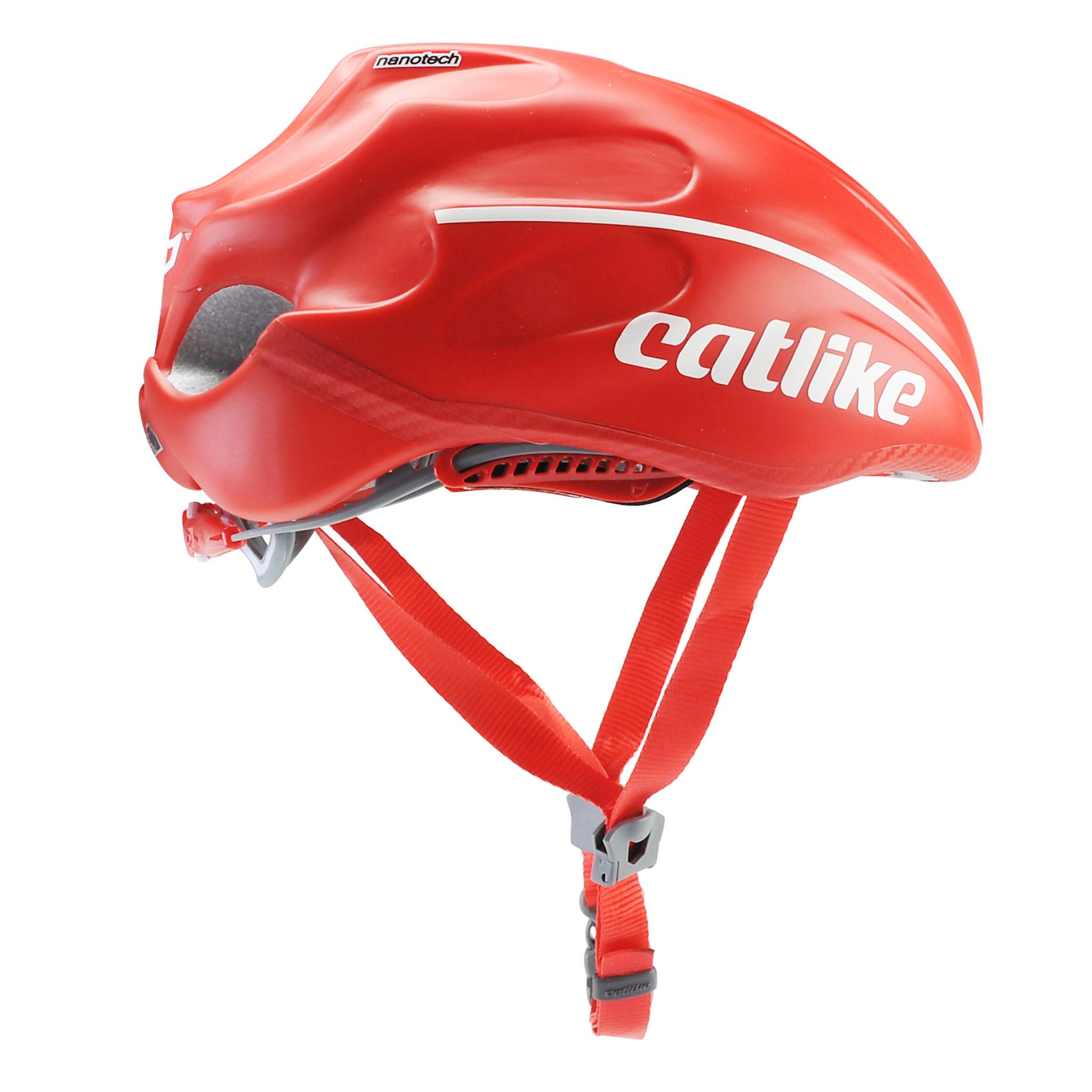 Casco CATLIKE MIXINO VD 2.0 Rojo