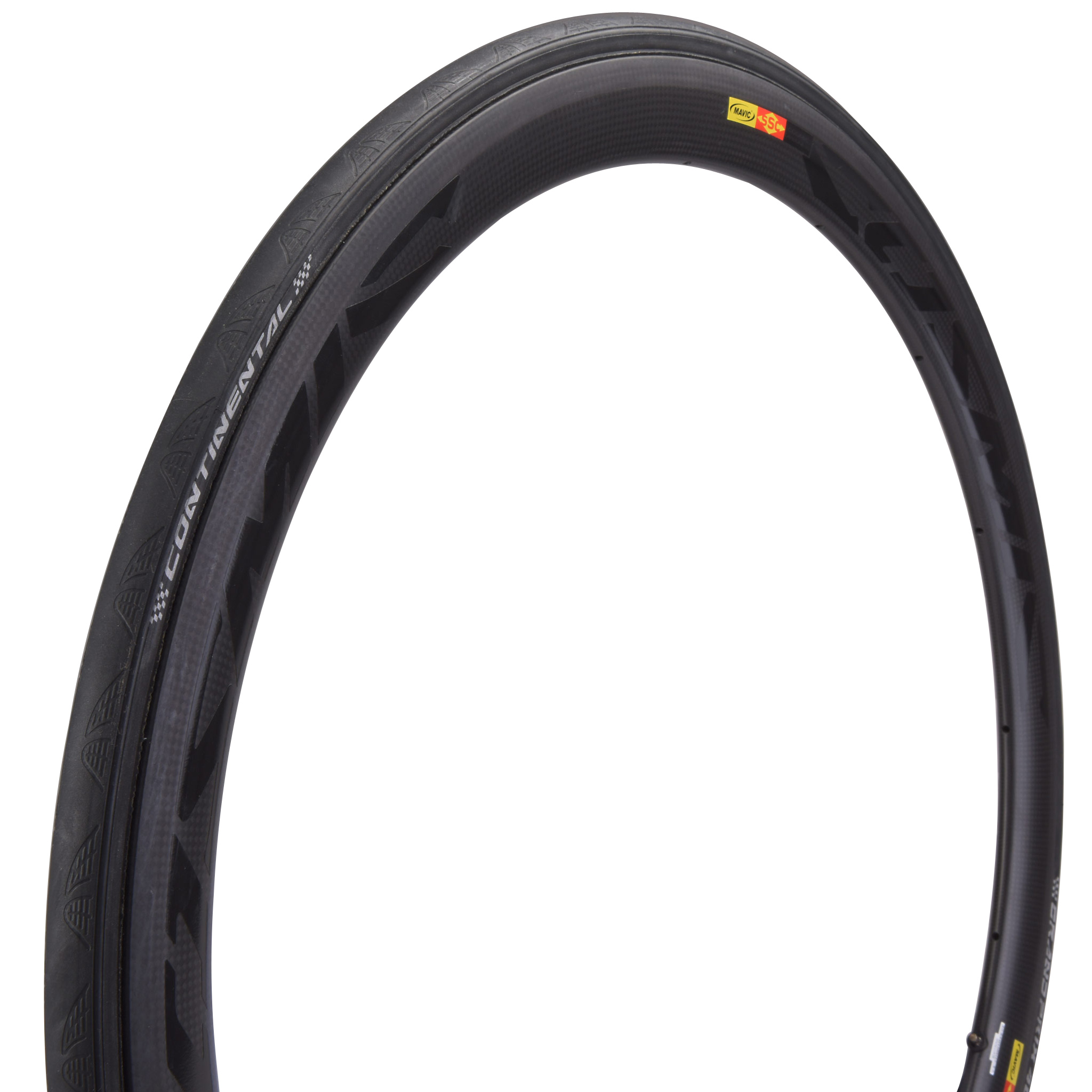 Tubular CONTINENTAL GRAND PRIX 4000 S II 700x22c