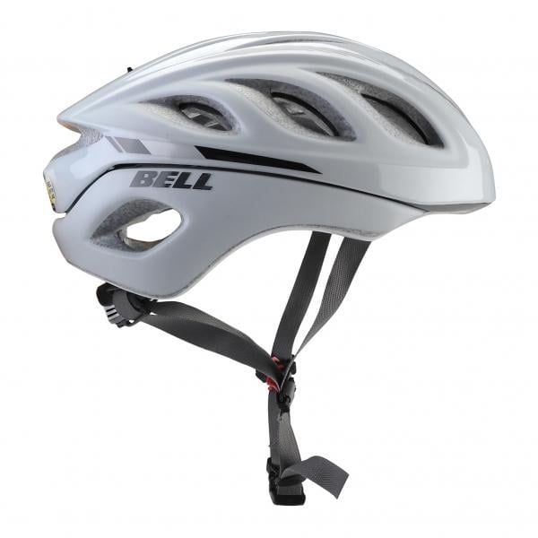 casque bell star pro shield blanc 2016 probikeshop. Black Bedroom Furniture Sets. Home Design Ideas