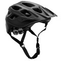 SIXSIXONE 661 Casque RECON STEALTH Noir Mat 2012