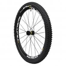 "Roue Avant MAVIC CROSSRIDE UST QUEST WTS 26"" Axe 15 mm"