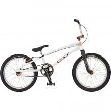 BMX GT BICYCLES SPEED SERIES Pro XL Blanc/Cuivre 2016