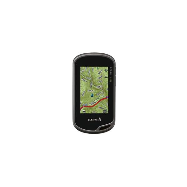 GPS GARMIN OREGON 600T + Cartografía de Europa